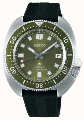 Seiko Prospex captain willard 1970s diver's diver's automatic t SPB153J1