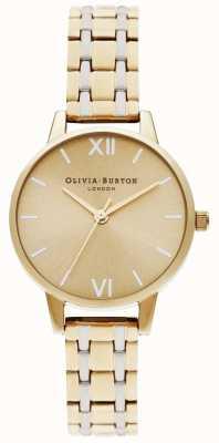 Olivia Burton El | la colección de inglaterra | reloj de rayos de sol OB16EN03