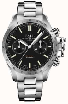 Ball Watch Company Ingeniero rompe caminos de hidrocarburos | edición limitada | cosc | CM2198C-S3C-BK