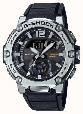 Casio | g-shock | acero g | protector de núcleo de carbono | bluetooth | solar | GST-B300S-1AER