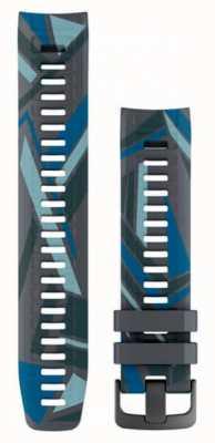 Garmin Banda de reloj Instinct Surf Pipeline 010-12854-29
