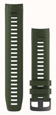 Garmin Correa de reloj instinto verde musgo 010-12854-16