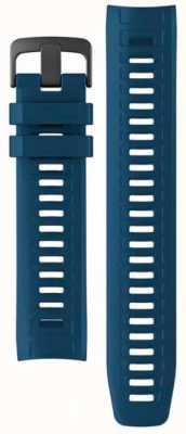 Garmin Correa de silicona Instinct Tidal Blue 010-12854-26