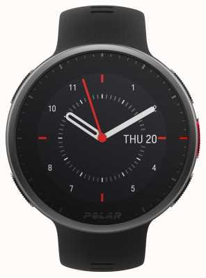 Polar | vantage v2 premium | reloj multideporte | negro | 90082710