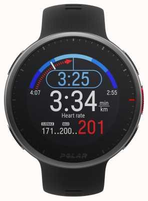 Polar | vantage v2 premium | reloj multideporte | + sensor h10 h | 90082711