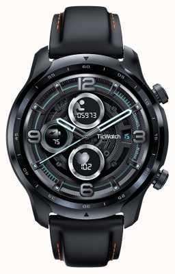 TicWatch | pro 3 gps 4g lte | reloj inteligente con plataforma Qualcomm 4100 | 145099-WH11013