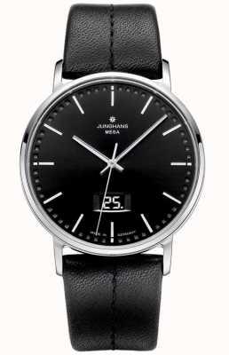 Junghans Caballeros Watch milano en cualquier momento 030/4940.00
