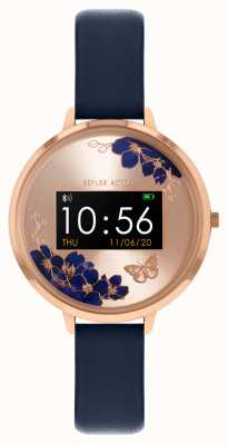 Reflex Active Reloj inteligente Serie 3 | correa azul RA03-2042