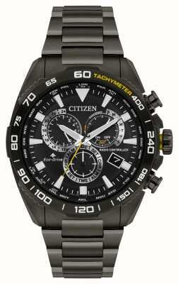 Citizen Eco-drive promaster wr200 para hombre CB5037-50E