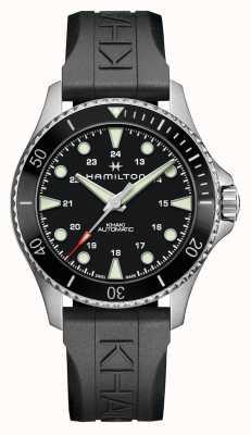 Hamilton Hombre 300m khaki navy scuba 43mm H82515330
