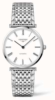 Longines Reloj la grande classique de longines L49184116