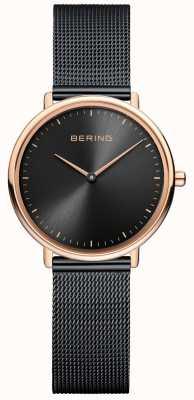 Bering / reloj / clásico / mujer 15729-166