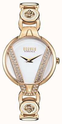 Versus Versace Reloj saint germain petite con cristal VSP1J0221