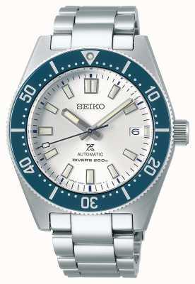 Seiko Reloj de buceo prospex 140 aniversario SPB213J1