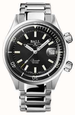 Ball Watch Company Reloj Diver cronómetro con esfera negra DM2280A-S1C-BK