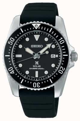 Seiko Buzo solar compacto prospex SNE573P1