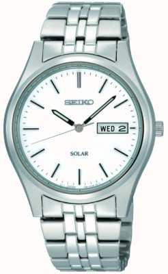 Reloj Seiko Energía Solar SNE031P1