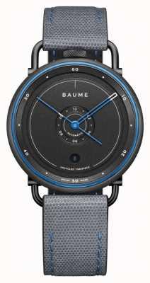 Baume & Mercier Océano de Baume | edición limitada | automático | M0A10587