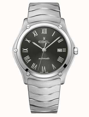 EBEL Reloj automático sport classic para hombre 1216431M