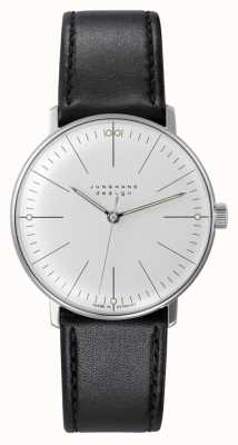 Junghans Max Bill mecánica 027/3700.04