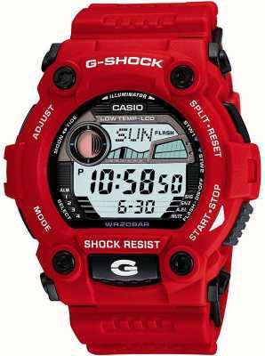 Reloj Casio G-Shock G-7900A-4ER