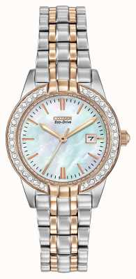 Citizen Damas EW1686-59D