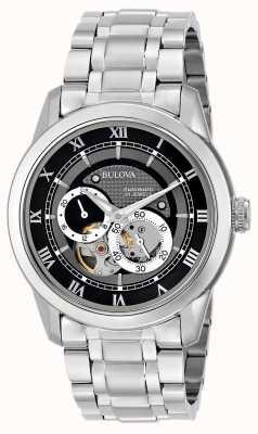 Reloj Bulova Serie BVA 96A119