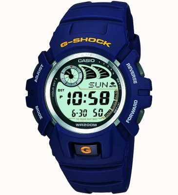 Casio G-choque G-2900F-2VER