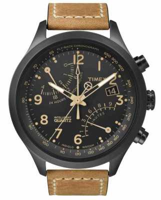Reloj Timex IQ Serie T Cronógrafo Fly-Back T2N700