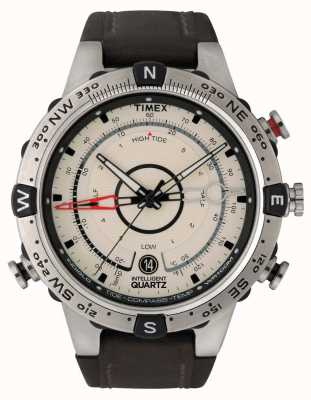 Timex Marea Iq T2N721